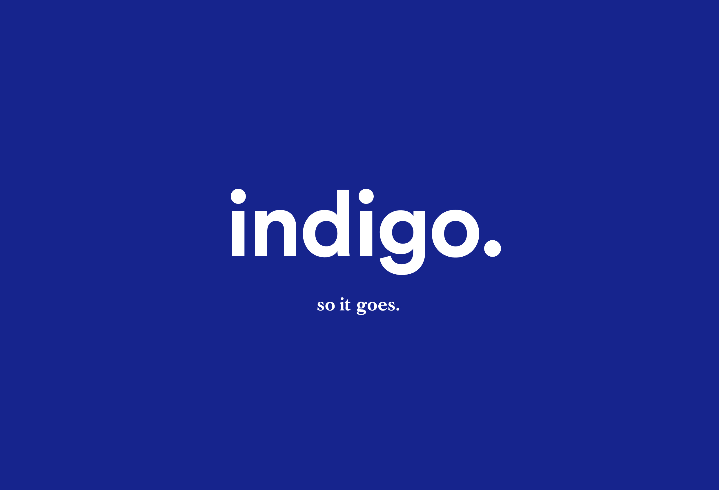 Ohseven for The indigo